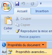 propriétés_word_2007_2